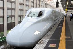 写真・図版:新幹線を輸出するには