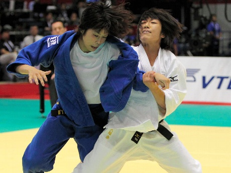 日本女子はなぜレスリングと柔道が強いのか