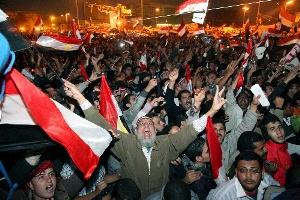 エジプト政変の衝撃、世界規模の連帯はどこまで広がるか