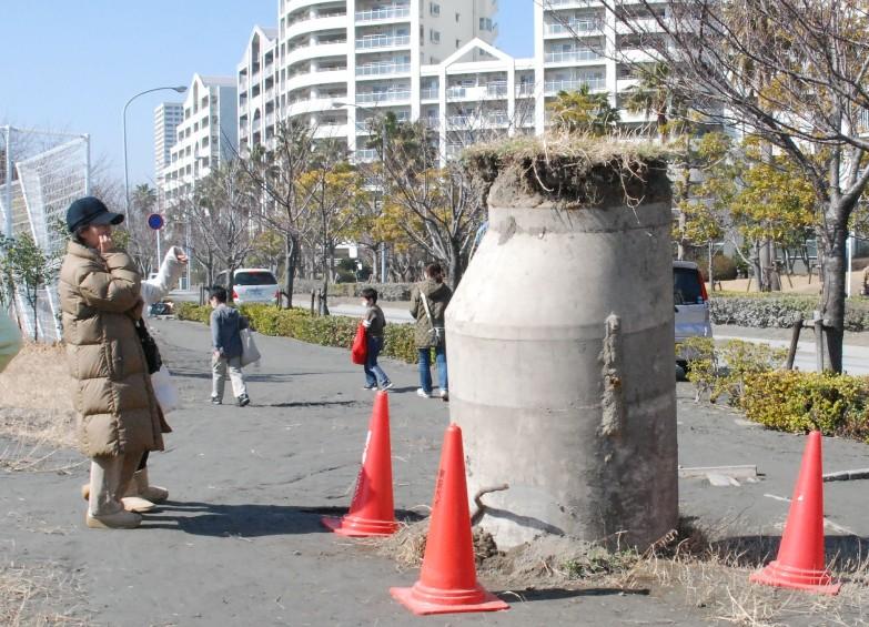 見過ごせない首都圏の地震災害