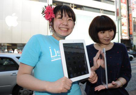 発売から1カ月、iPad2の評判は