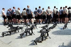 アフガン撤兵後のアメリカの行方