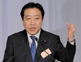 野田佳彦・民主党新代表をどうみる?