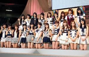 AKB48に未来はあるか?