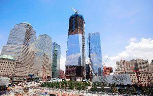 9・11から10年、アメリカはいま