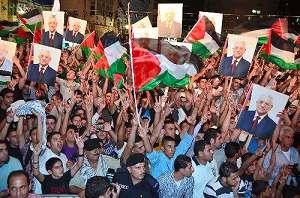 パレスチナに「アラブの春」は来るか?