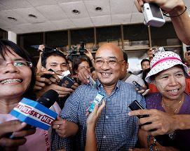ミャンマーの「民主化」は本物か?