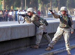 深刻化するアメリカ帰還兵の自殺