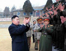北朝鮮の闇を追う