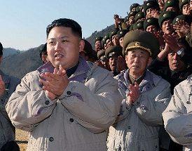 北朝鮮に新たな革命伝説