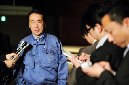 東京を救ったのは菅首相の判断ではないか【第2弾】