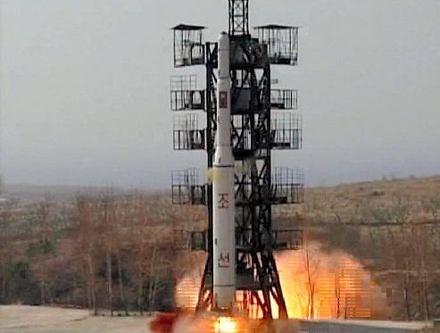 北朝鮮のミサイルは迎撃できるか?