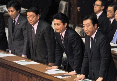 日本国債格下げ、もう慣れっこ?!