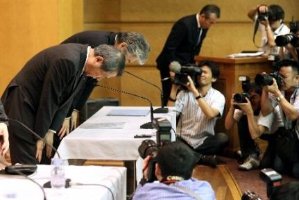 写真・図版:野村、大和、SMBC日興…インサイダー問題に見る懲りない体質