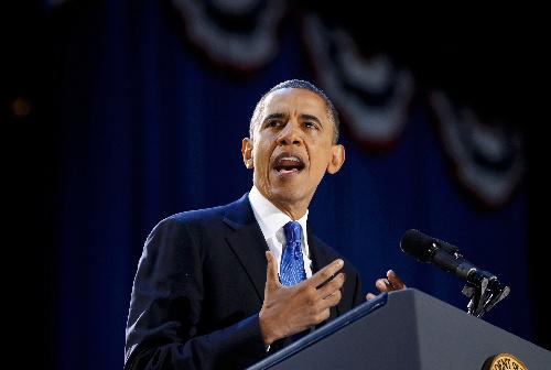 オバマはアメリカを変えられるか?