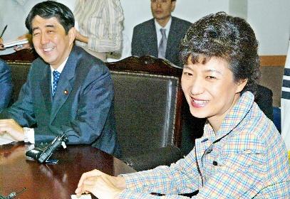 日中韓、新しい指導者たちはうまくやれるか?