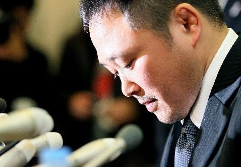 柔道女子日本代表での暴力とパワハラ