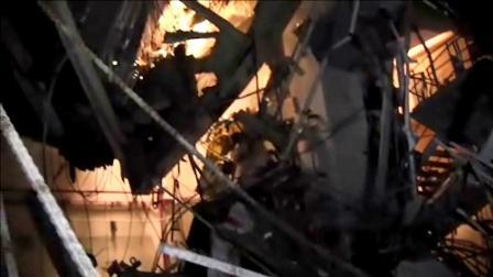 原発事故と東電の隠蔽体質