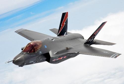 次期戦闘機はF35でよかったのか?