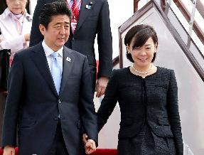 「原発反対」、安倍昭恵さんの評判