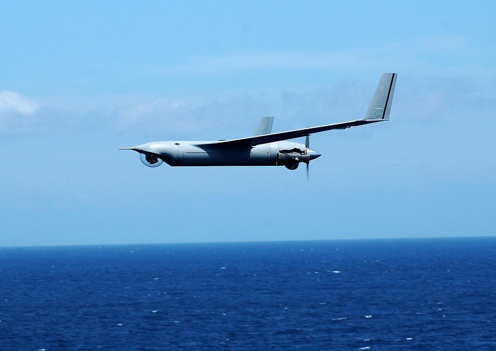 3・11で防衛省の無人機が飛ばなかった理由