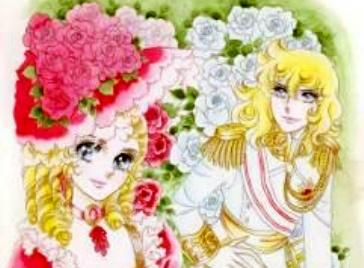 「ベルサイユのばら」復活と皇后美智子さま