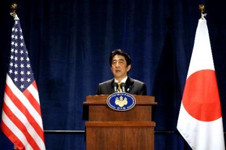 TPPで揺れる日本の著作権
