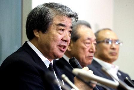 上村氏辞任で全柔連はうまくいくか