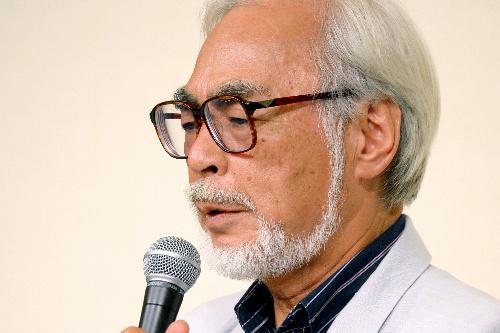 宮崎駿「引退」の実情、『風立ちぬ』の新解釈