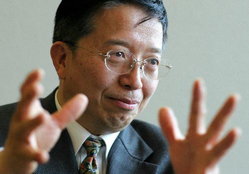 中国当局、朱建栄さん拘束の闇
