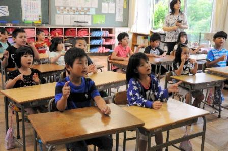 小学校英語が持つ危険性