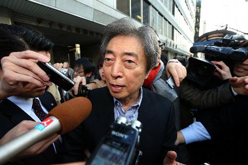 都知事選 日本を変えるのは誰か?