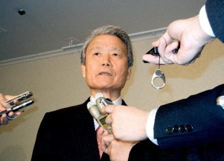 榊原次期会長率いる経団連は何を目指す