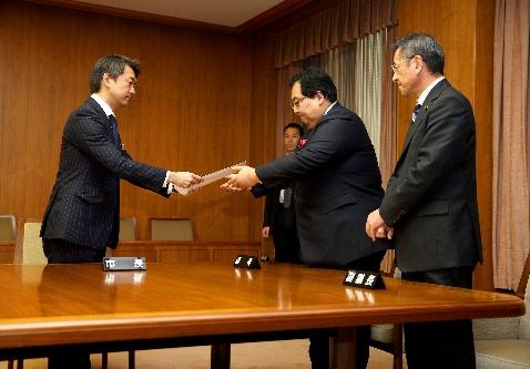 橋下徹・大阪市長がしかけた出直し選挙の行方