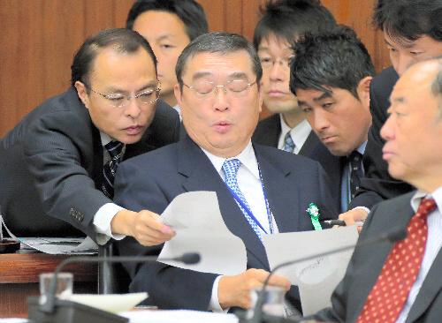 籾井会長でNHKは大丈夫なのか