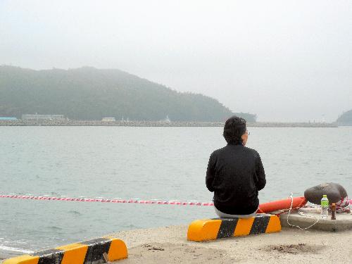 沈没事故は「韓国ならでは」の事故?