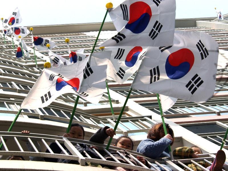国を捨てたがる韓国国民