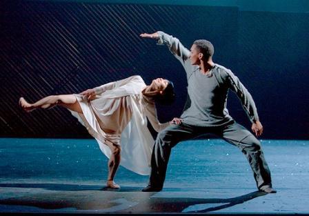 ジャクソンで金銀、日本バレエの評価の秘密