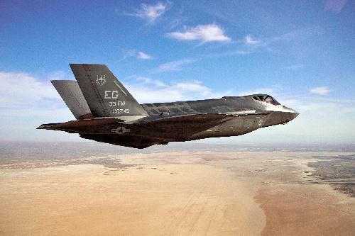 戦闘機F35、三菱重工業が参画しない理由