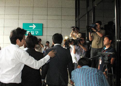 産経ソウル支局長を出頭させた韓国の「事情」