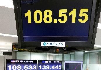 円安に飲み込まれる日本経済