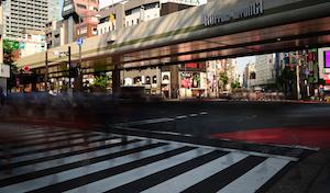 繁華街に横行する「キャッチ」の実態