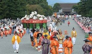 京都の時代祭、今年の見どころは